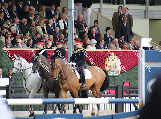The Royal Windsor Horse Show Is Always A Enjoyable Part Of Familys Year