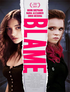 Ver Blame (2018) Gratis Online