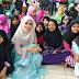 Majlis berbuka puasa OPPO Malaysia bersama Rumah Titian Kaseh dan artis tanahair Elfira Loy