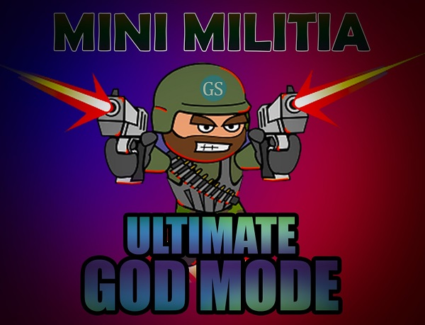 Download Doodle Army 2 Mini Militia Unlimited Health Ammo Mod Apk Game