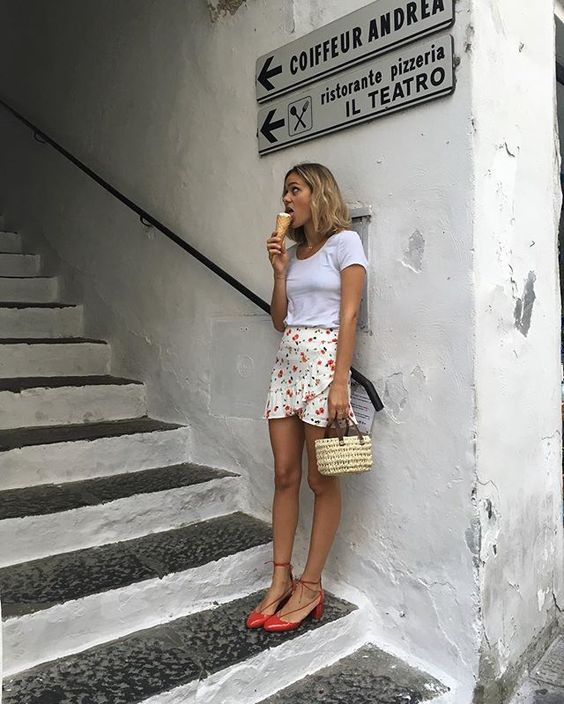 #blog #streetstyle #estilo #bolsadepalha