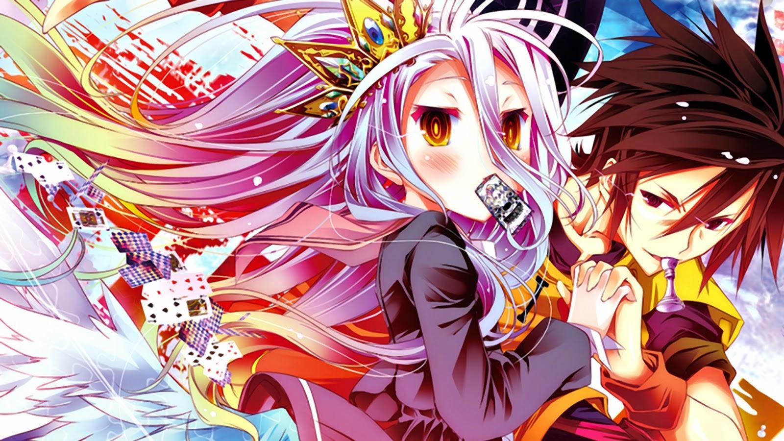 Filme Anime Estreia Em Julho No