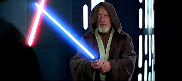 J And J Productions: Star Wars Top 30 Characters