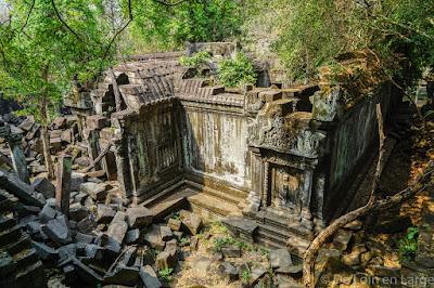 Beng Meala - Angkor - Cambodge