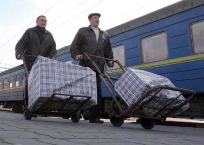 Украинских гастарбайтеров выдворили со стройки на Крымской военно-морской базе