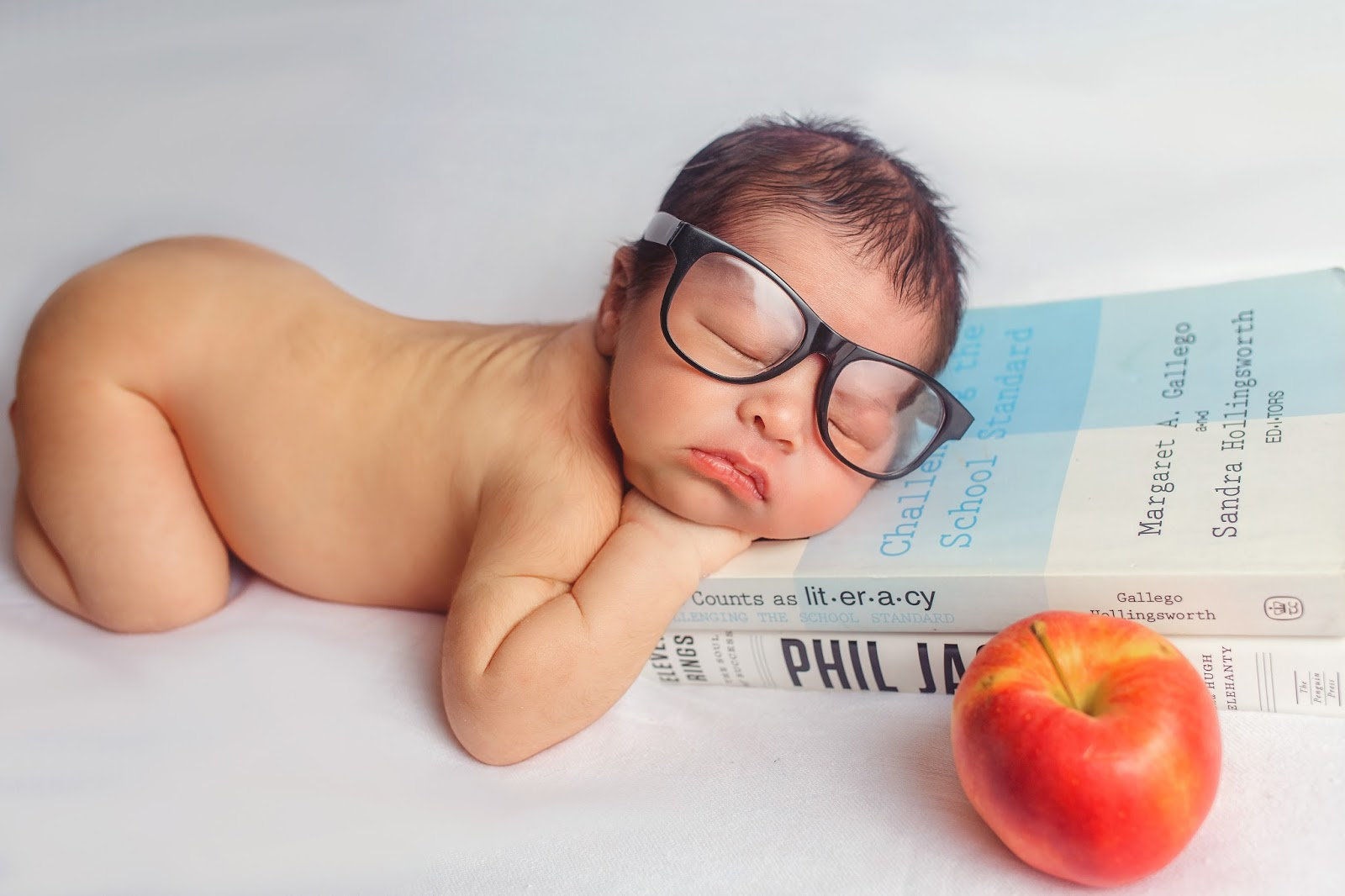 Baby Teacher Themed Photo shoot, newborn photoshoot, teacher theme newborn photoshoot