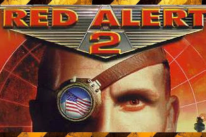 How to Download and Install Game Command and Conquer Red Alert 2 for Computer or Laptop