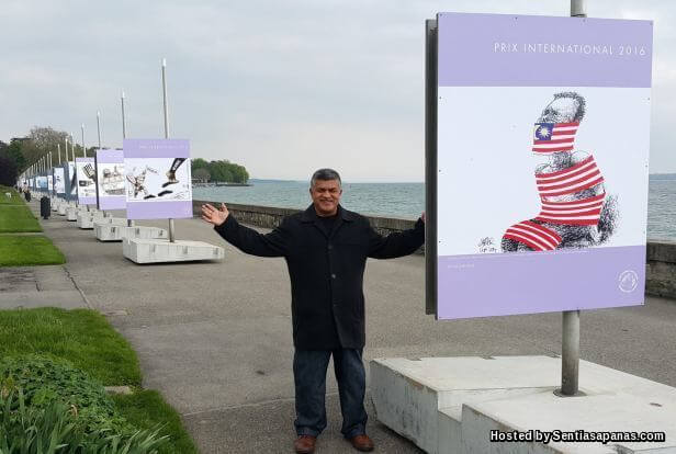 Zulkifli Anwar Ulhaque (Zunar) [4]