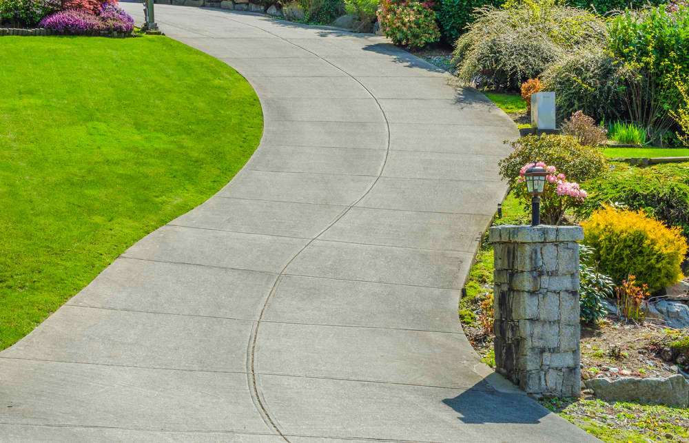Caring Is Not Only Sharing   : How To Keep Concrete Driveway Oil-Free