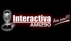Radio Interactiva AM 1290