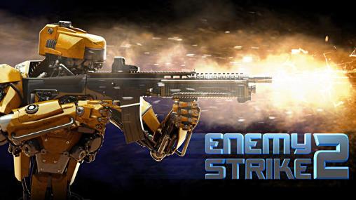 Enemy Strike 2:  1.0.4 | Mod Money
