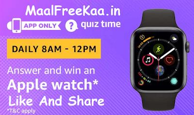 Apple Watch Free