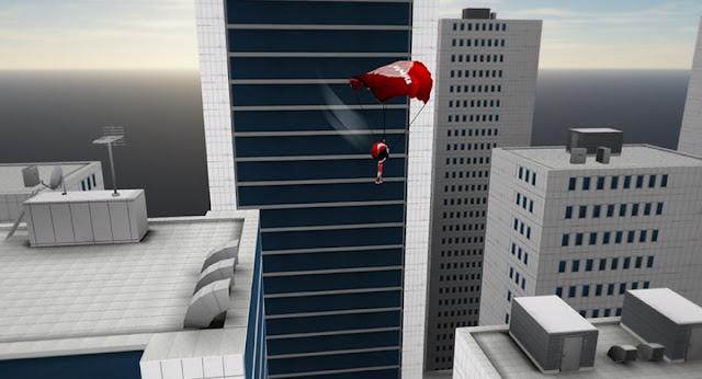 تحميل لعبة 2 Stickman Base Jumper للاندرويد