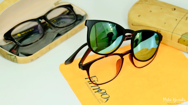 review firmoo gafas gratis free glasses opinion