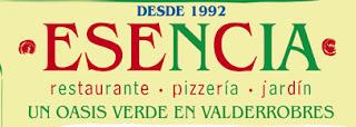 Pizzeria%2BEsencia - Valderrobres