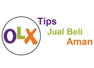 Tips Olx