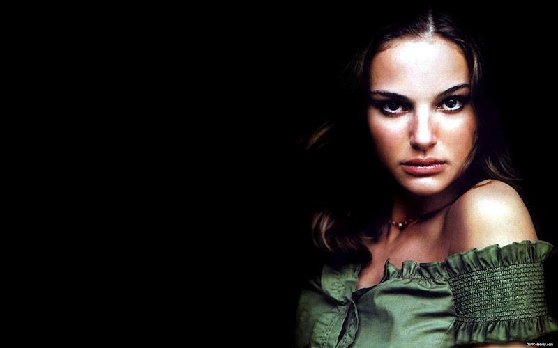 Wallpaper Collections: Natalie Portman Wallpapers