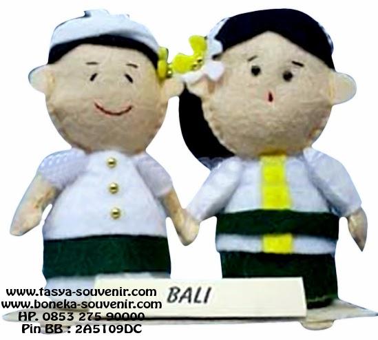 Souvenir Pernikahan Lokasi Bali