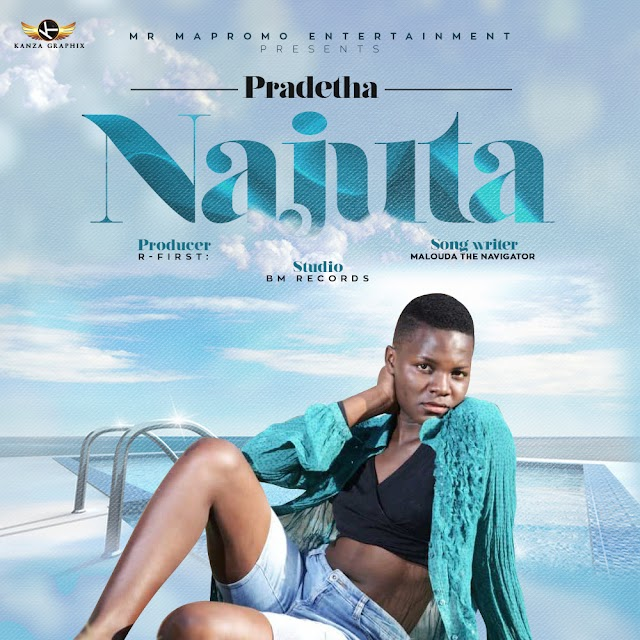 Download Mp3 | Pradetha - Najuta