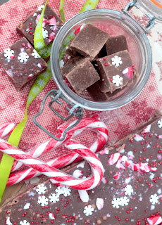 slow cooker Christmas fudge recipe: A perfect homemade christmas gift