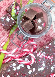 slow cooker Christmas fudge recipe: A perfect homemade christmas gift
