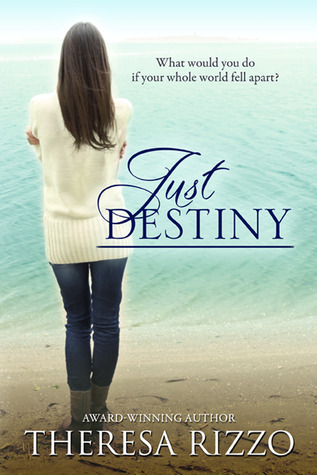 Book Cover: Just Destiny