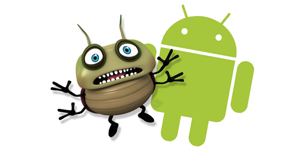 Troubleshooting Android bugs