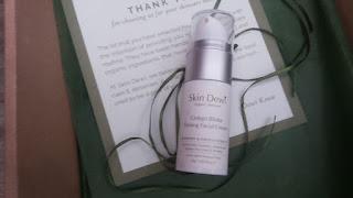 Gingko Biloba Firming Facial Cream