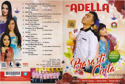 Koleksi Terlengkap Lagu Om Adella Mp3 Terbaru 2018 Full Album Rar Gratis