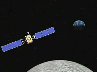 China tests relay satellite to detect the remote end of the moon