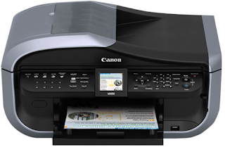 Canon PIXMA MX850 Series Drivers