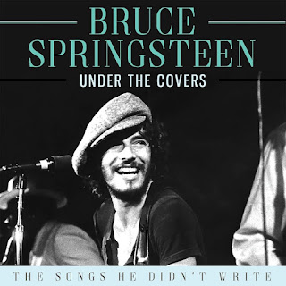 Bruce Springsteen – Under the Covers (2017) Cover