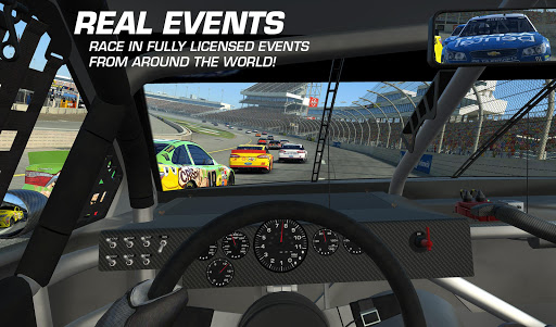 Real Racing 3 android game