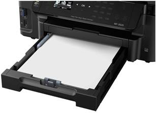 Epson WorkForce WF-3520 Driver Download