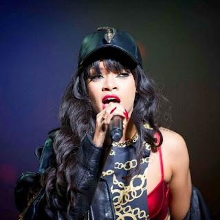 chord gitar Rihanna Stay