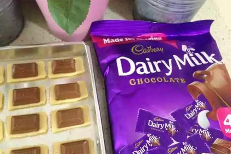 resepi tart cadbury, resepi tart, resepi mudah, resepi biskut raya, tart cadbury gebu,