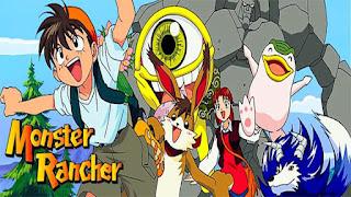 Monster Rancher – Todos os Episódios