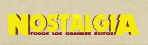 Cadena Nostalgia en Directo - Escuchar Online