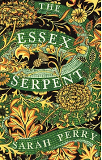 Novel The Essex Serpent by Sarah Perry