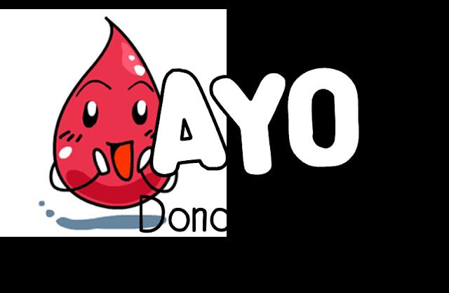 Donor Darah PMR Man 2 Ponorogo