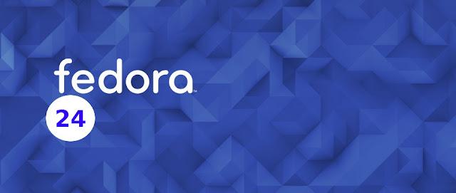 Fedora 24 lançado, faça o download!