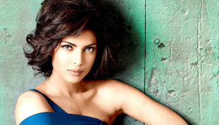 priyanka chopra suits up for baywatch movie to play villain