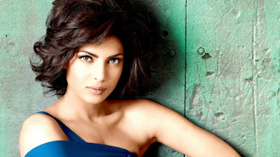 अभिनेत्री प्रियंका चोपड़ा 'बेवॉच' में विलेन बनेंगी