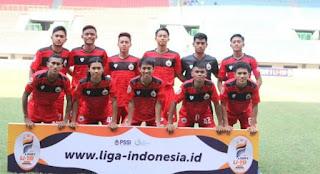 Persija Jakarta U-19