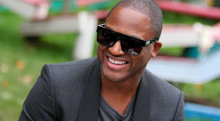 Taio Cruz hot male singers in the world