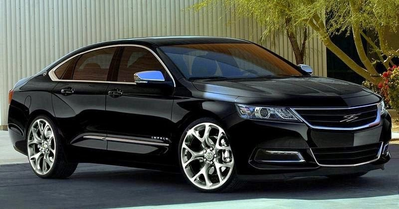 2015 chevrolet impala cars concept 2015 2016. Black Bedroom Furniture Sets. Home Design Ideas