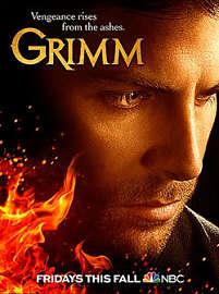 Grimm Temporada 5 Online
