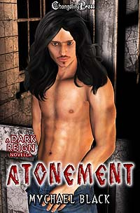Atonement by Mychael Black