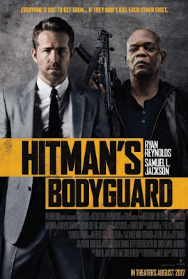 film action terbaru The Hitman's Bodyguard