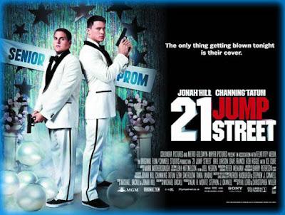21 Jump Street (2012) Sinhala Sub